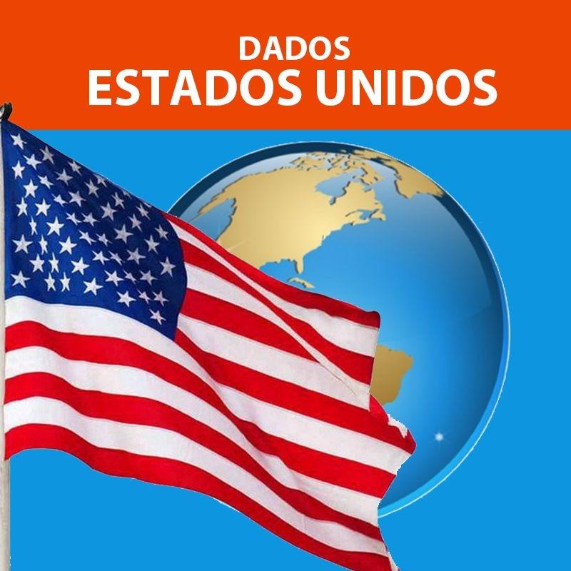 ESTADOS UNIDOS - Valor normal U$ 37,00, na promo para viagens até dez 2021 você ECONOMIZA U$ 11,1!